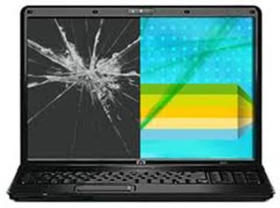 Замена матрицы ноутбука Lenovo, услуги компьютерного мастера